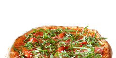 Luxory Pizzat