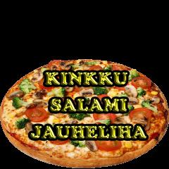17.Pizza Roop