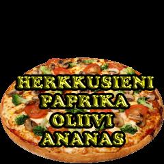 8.Vegeteriana